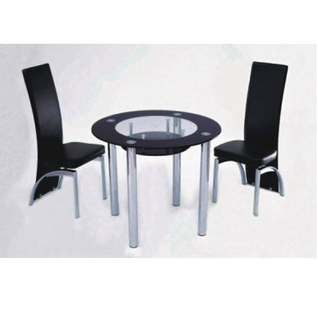 Round Dining Tables Photo