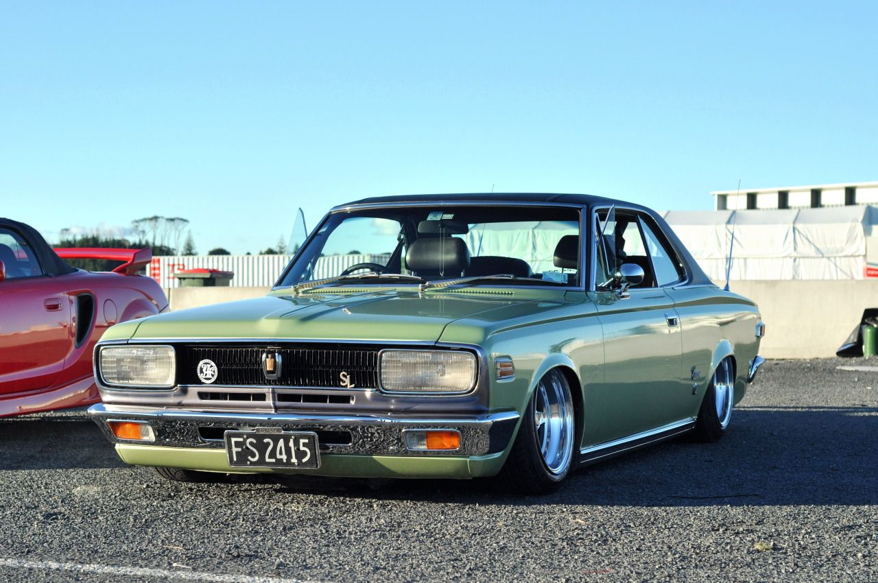 Toyota Crown Coupe Ms51 By Http 86fighters Wordpress Com Toyota Crown Toyota Cars Toyota