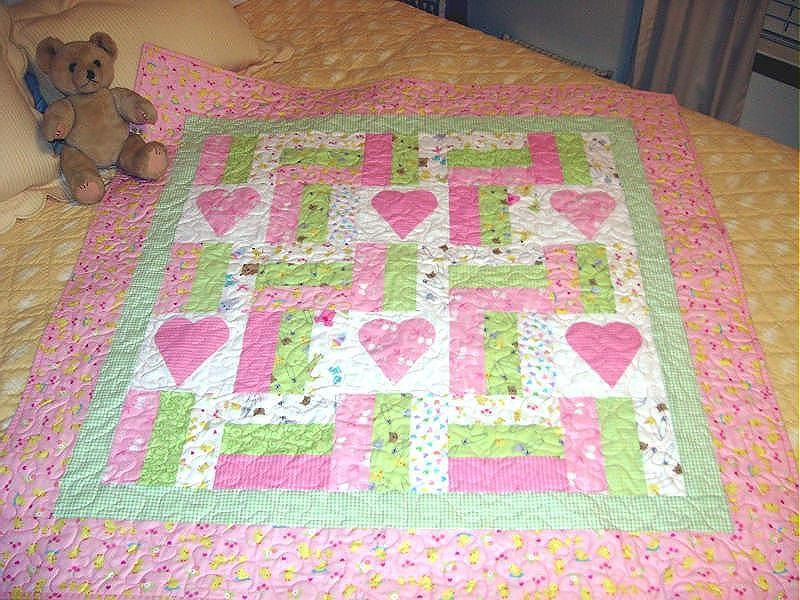 Sweet Baby Dreams Quilt Pattern Baby Quilt Patterns Baby Quilts