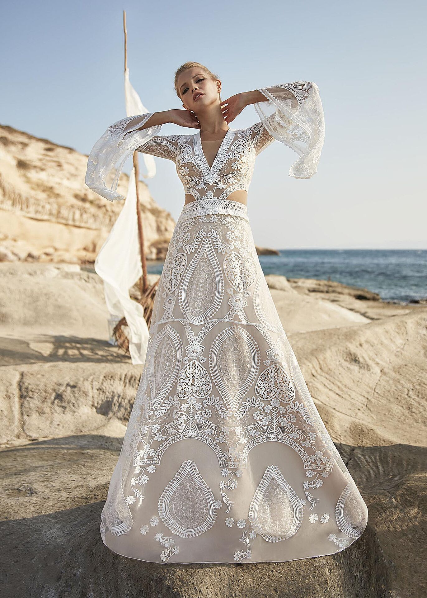 Brautmode bei Mode Max Hansen in 2020   Brautmode ...