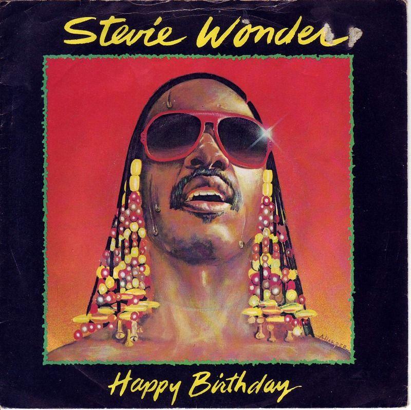 Ain't no HOTTER THAN JULY Stevie wonder, Music album