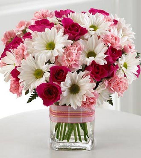 Mothers Day Flowers Flower Ideas Pinterest Flowers