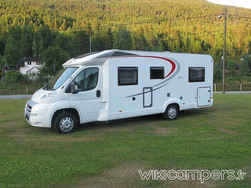 location camping car integral burstner nexxo t7 nexxo t729. Black Bedroom Furniture Sets. Home Design Ideas