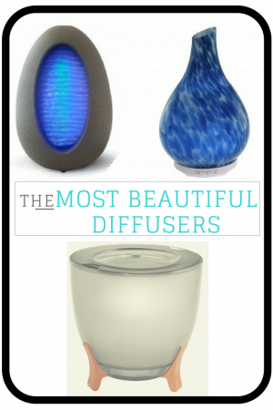 The 8 Most Beautiful Ultrasonic Diffusers Diffuser Essentials Aromatherapy Diffusers Essential Oils Diffuser Diy Essential Oils