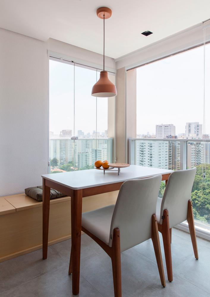 tiny apartment tour high rise building sao paulo brazil home decor rh pinterest com