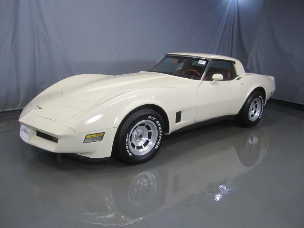 1980 beige corvette mine was similar only it had mirrored glass t tops