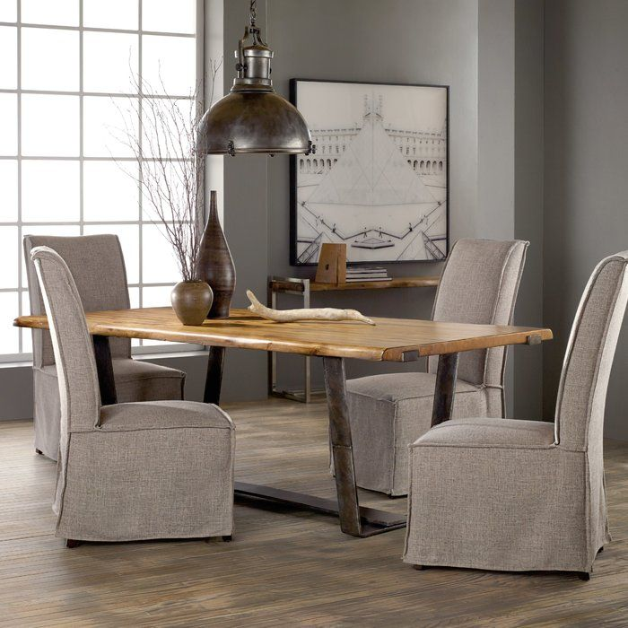 Shop for Hooker Furniture Live Edge Dining