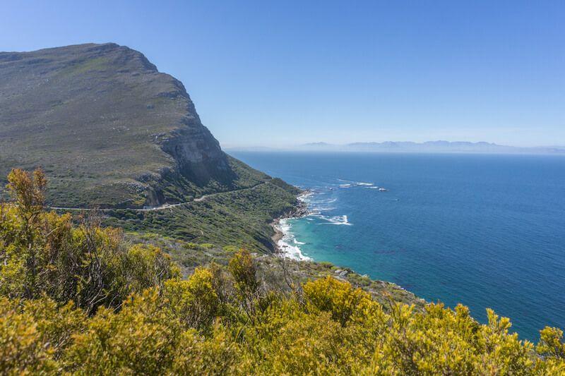 Die paradiesische Kap-Halbinsel: Roadtrip zum Kap der Guten Hoffnung