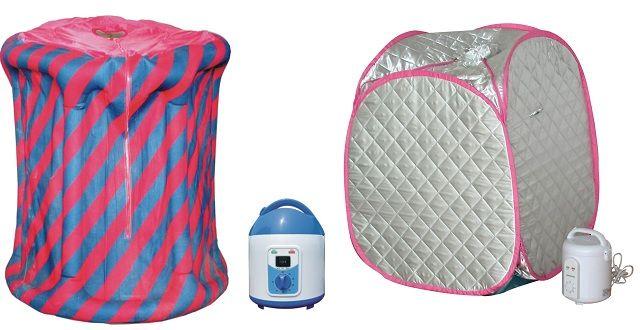 كل شيء عن حمام السونا وجهاز الساونا التخسيس السريع Bags Fitness Fashion