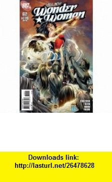 Wonder Woman #612 (0761941253398) J. Michael Straczynski, Don Kramer; Jay Leisten ,   ,  , ASIN: B0057X0RRG , tutorials , pdf , ebook , torrent , downloads , rapidshare , filesonic , hotfile , megaupload , fileserve