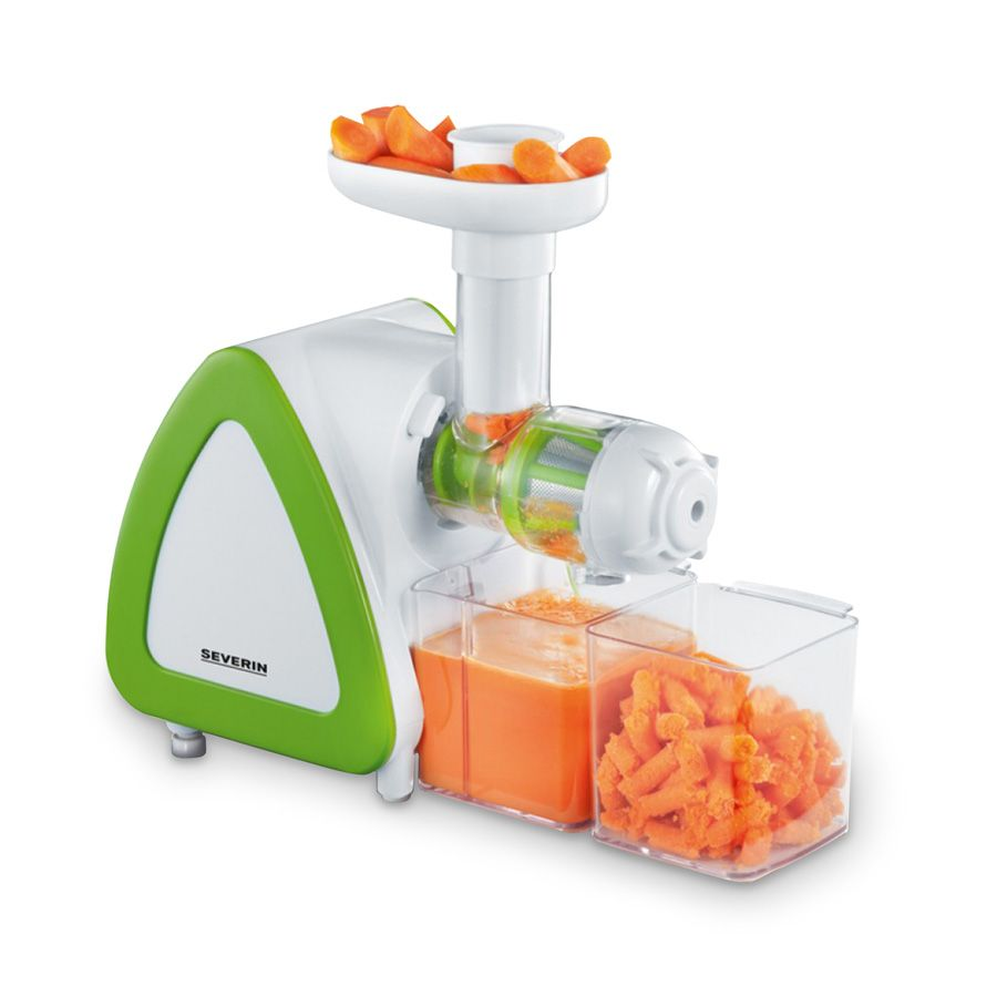 Slow Juicer ES 3567 1 L   Severin