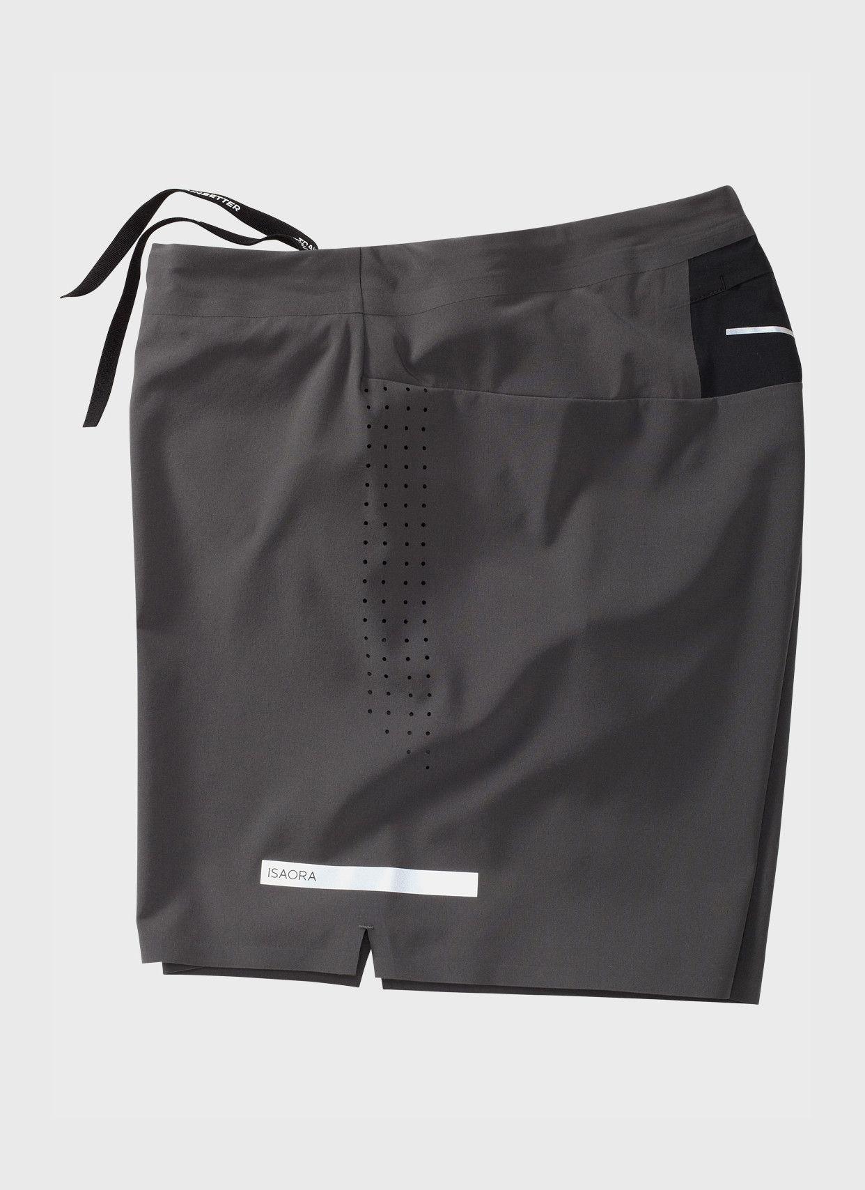 ba2859a23732f ISAORA | Welded Running Short | Active Wear | Running shorts outfit ...