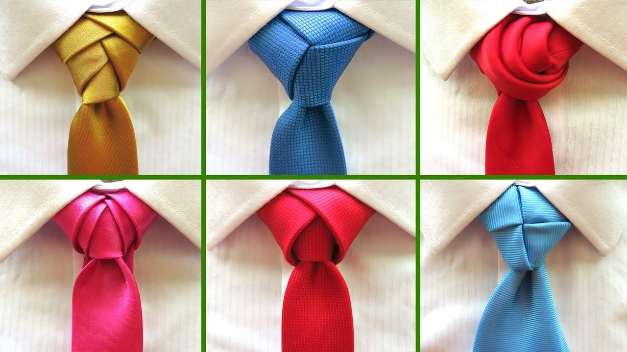 8 Best Tie Knots For Wedding And Festive Events How To Tie A Necktie Youtube Different Tie Knots Tie A Necktie Cool Tie Knots