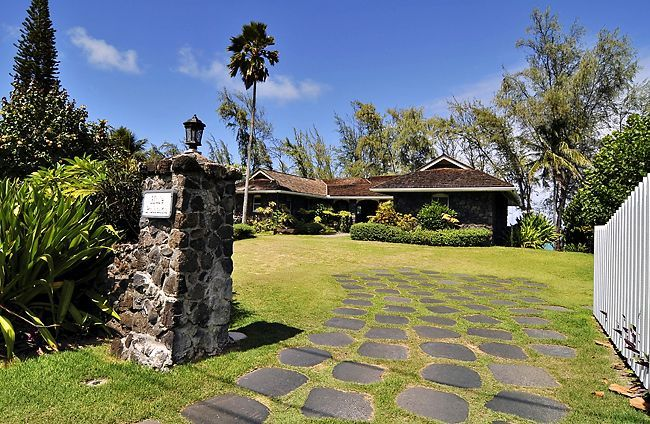 House vacation rental in Waimanalo Beach from VRBO.com! #vacation #rental #travel #vrbo