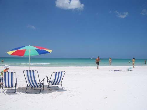 Siesta Key Beach Sarasota Fl In My Opinion The Best U S
