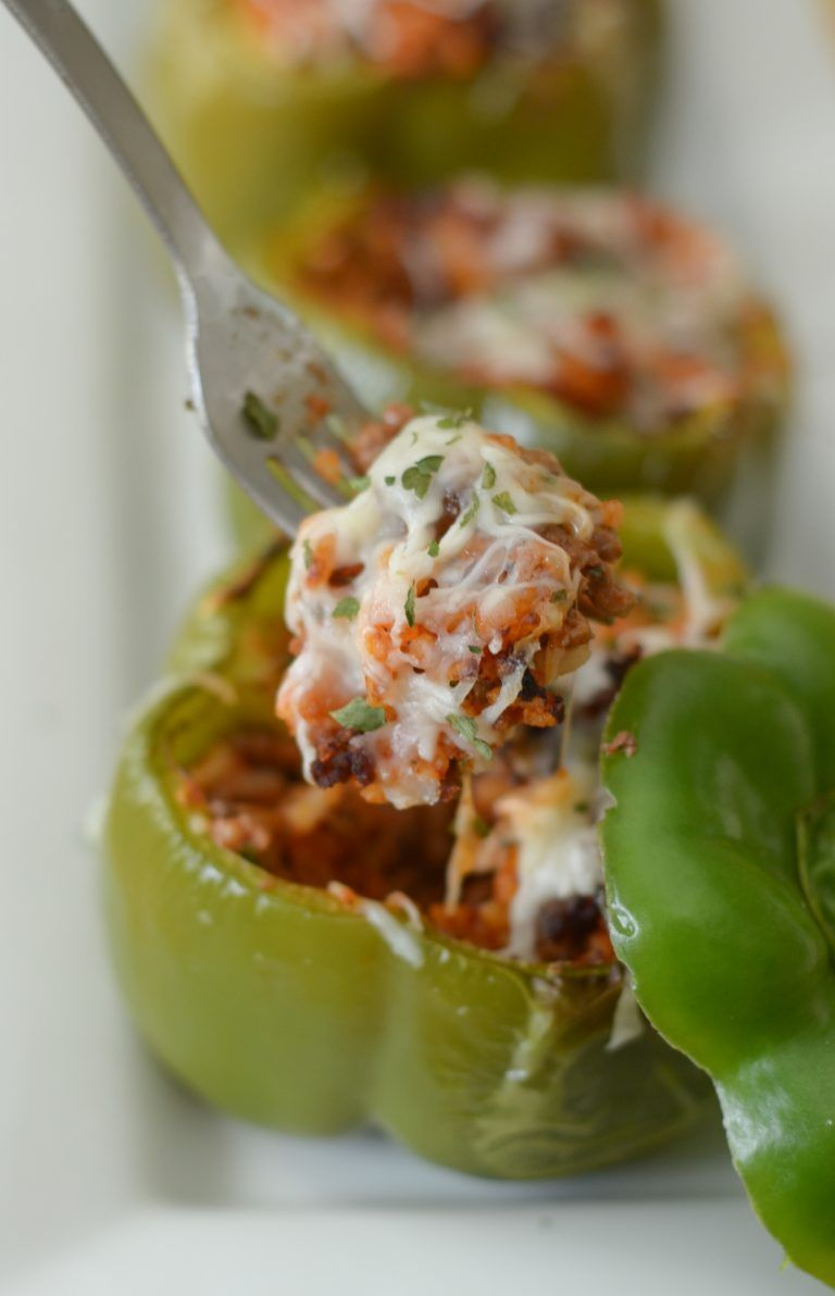 Air Fryer Stuffed Peppers Recipe Stuffed Peppers Air Fryer Recipes Healthy Air Fryer Dinner Recipes