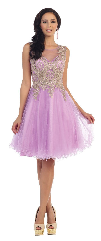 2017 Short Formal Prom Homecoming Dress 2018 | Pinterest ...