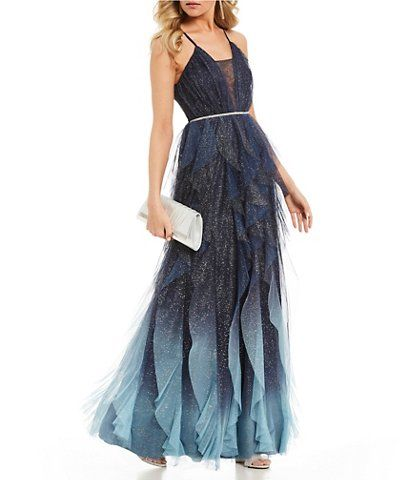 ballgown juniors' clothing  dillard's with images