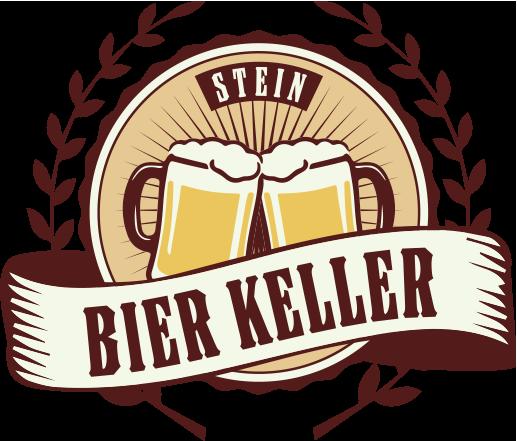 Stein Bier keller