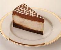 Kahlua Cocoa Coffee Cheesecake
