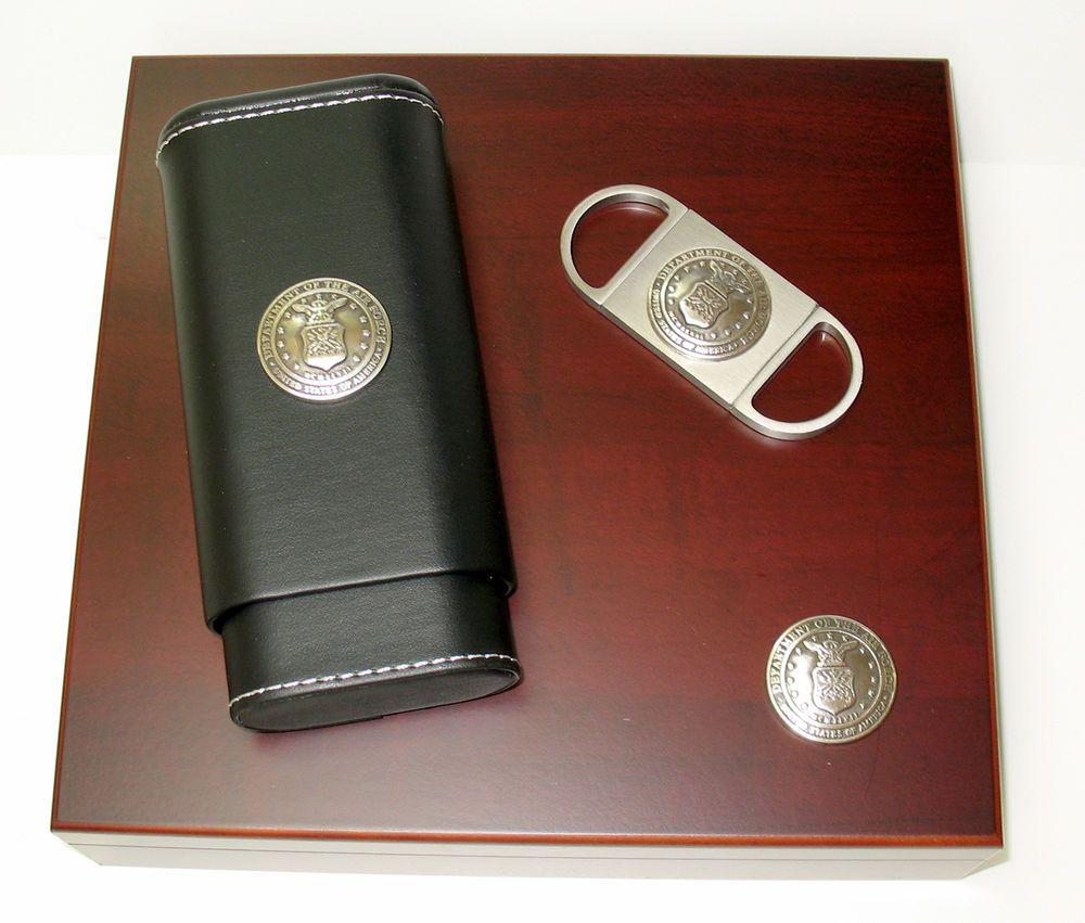 cigar gift set uk