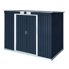 Product Image 1 Steel Storage Sheds Shed Storage Shed Plans
