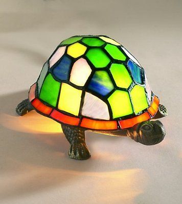 Sale price turtle design tiffany stained glass table lamp at1 sale price turtle design tiffany stained glass table lamp at1 aloadofball Image collections
