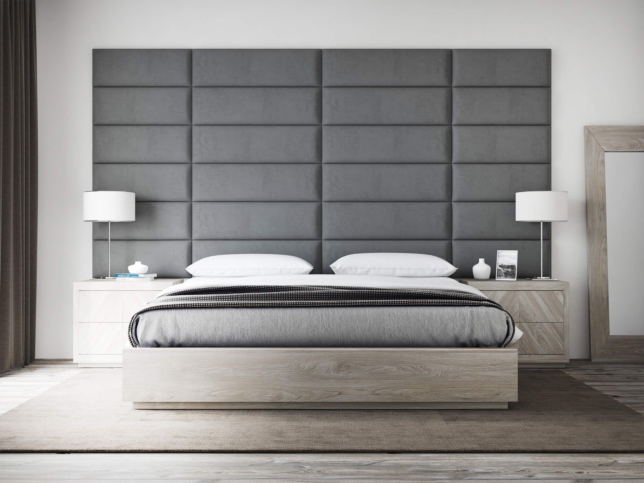 Vänt's Most Popular Layouts Upholstered walls