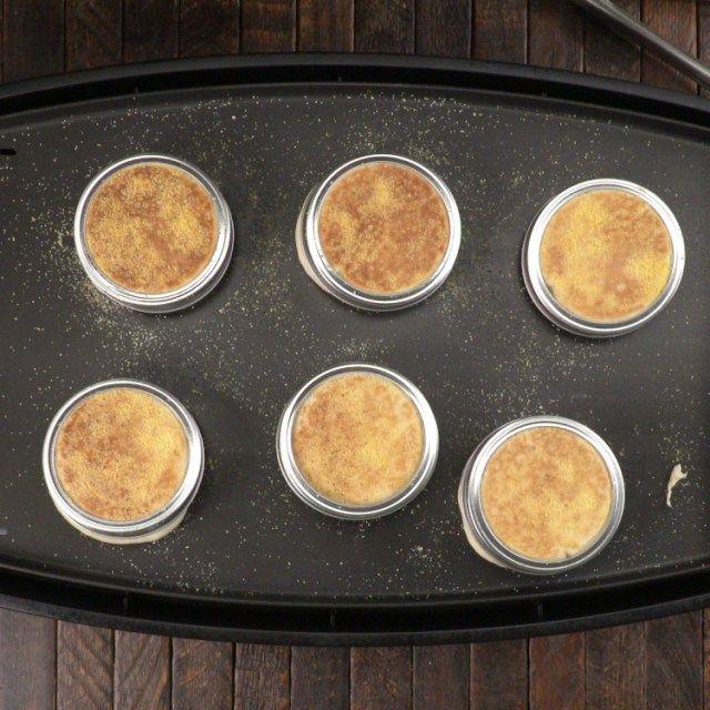 Mason jar english muffins recipe english muffins english muffin mason jar english muffins recipe video tiphero forumfinder Images
