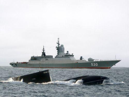 Inthemilitary Warship Us Navy Submarines Russian Submarine