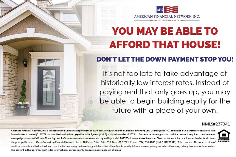 Down Payment Assitance Programs Available Buy A Home In 2020 Home Refinance Home Buying Refinance Mortgage