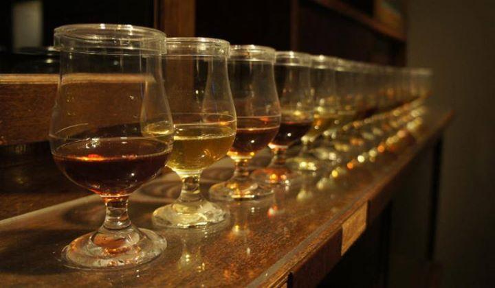 Japanese & Scotch Seminar - http://fullofevents.com/hawaii/event/japanese-scotch-seminar/