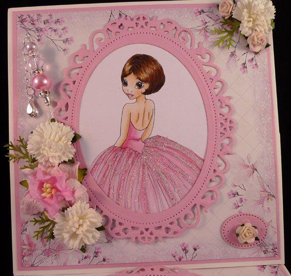 Suzie's Card Den