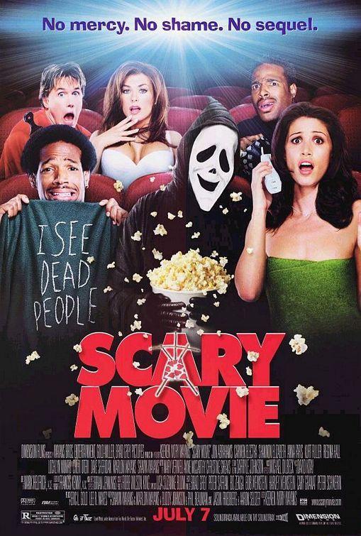 Scary Movie 2000 Scary Movies Scary Movie 1 Streaming Movies