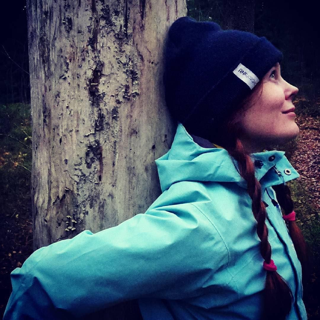 a peaceful repost!  --> @mamakar_ Just dreaming #forest #metsämieli #forestmind #nature #dwbtoftshit