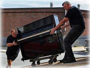 Indhent tilbud på klaverflytning. Det er gratis, uforpligtende og tager kun 2 min at få tilbud på klaverflytning.