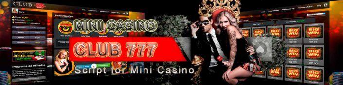 Hosting ( Business Pack ) + Casino Script ( en 10 plazos )