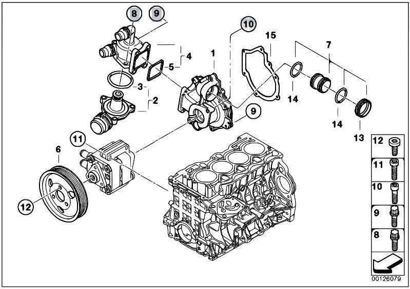 bmw e46 engine diagram carrier 30ra chiller wiring n42 1 pinterest engineering cars