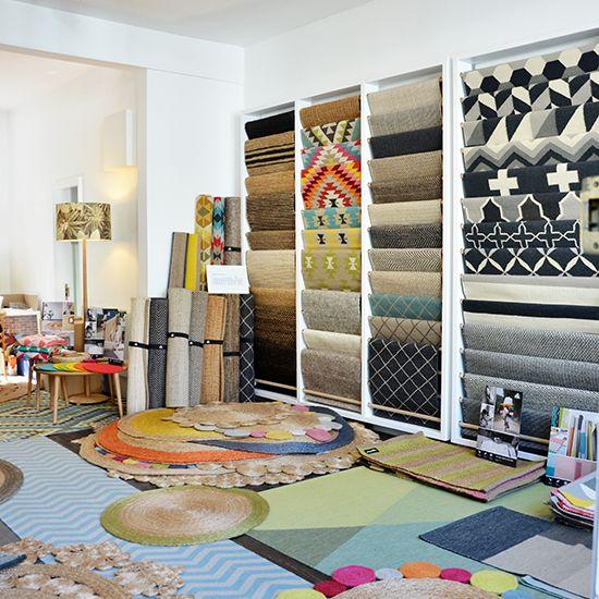 The Hackney Draper InteriorsShops DesignShops LondonShops