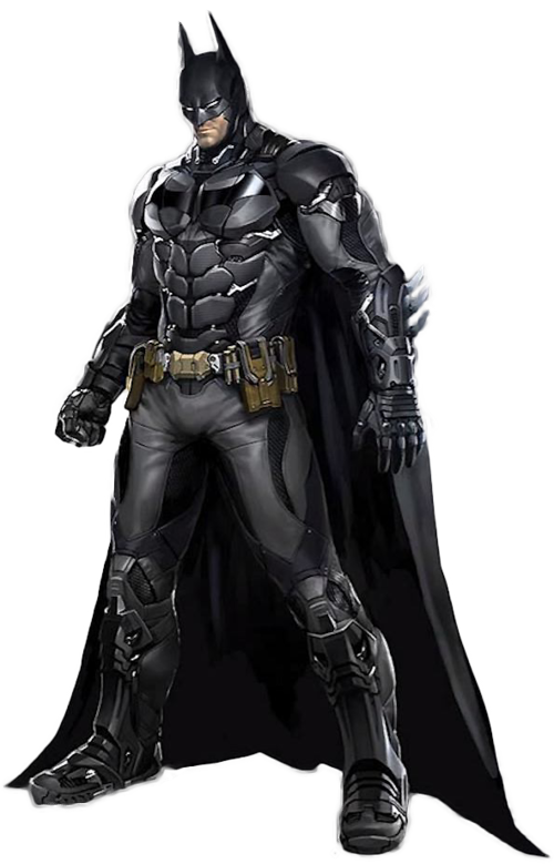 How to install chevalier noire skin for minecraft first,download this skin go to minecraft.net click profile. Batman Arkhamknight Batsuitrender Png Batman Arkham Knight Batman Et Superman Heros Comics