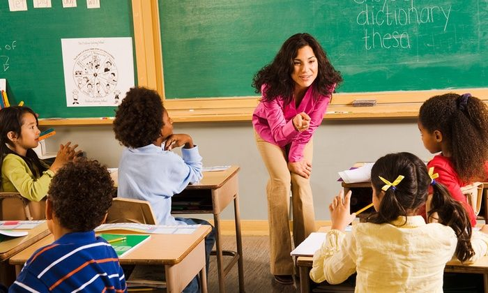 Learn TEFL: Accredited Online TEFL Course for £49 (82% Off)