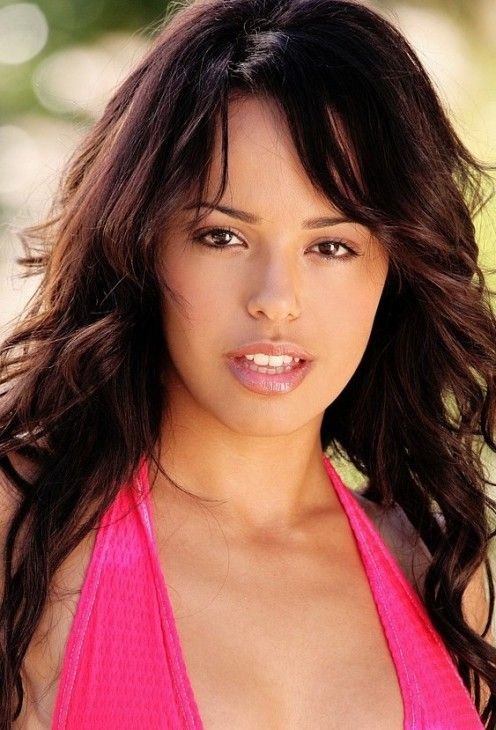 Latina adult stars