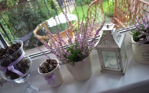 Znalezione Obrazy Dla Zapytania Jak Ozdobic Parapet W Kuchni Autumn Decorating Flower Arrangements Fall Decor