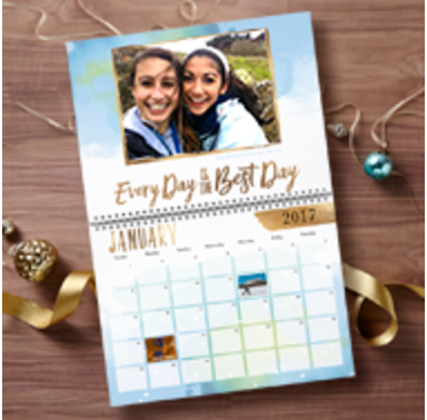How Long Does It Take To Get A Shutterfly Calendar