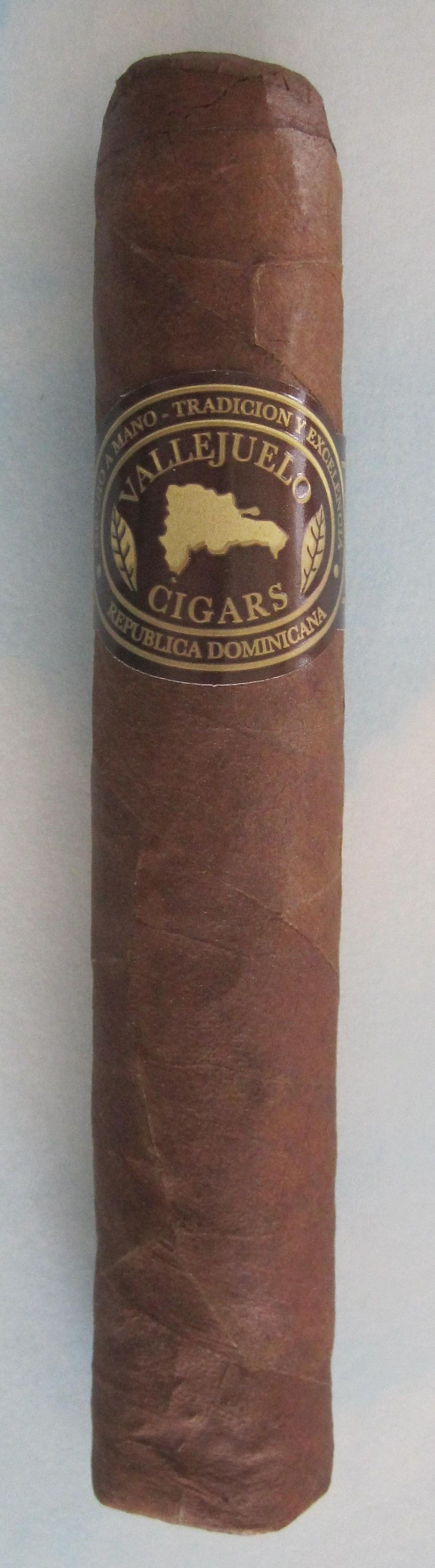 Vallejuelo Cigar