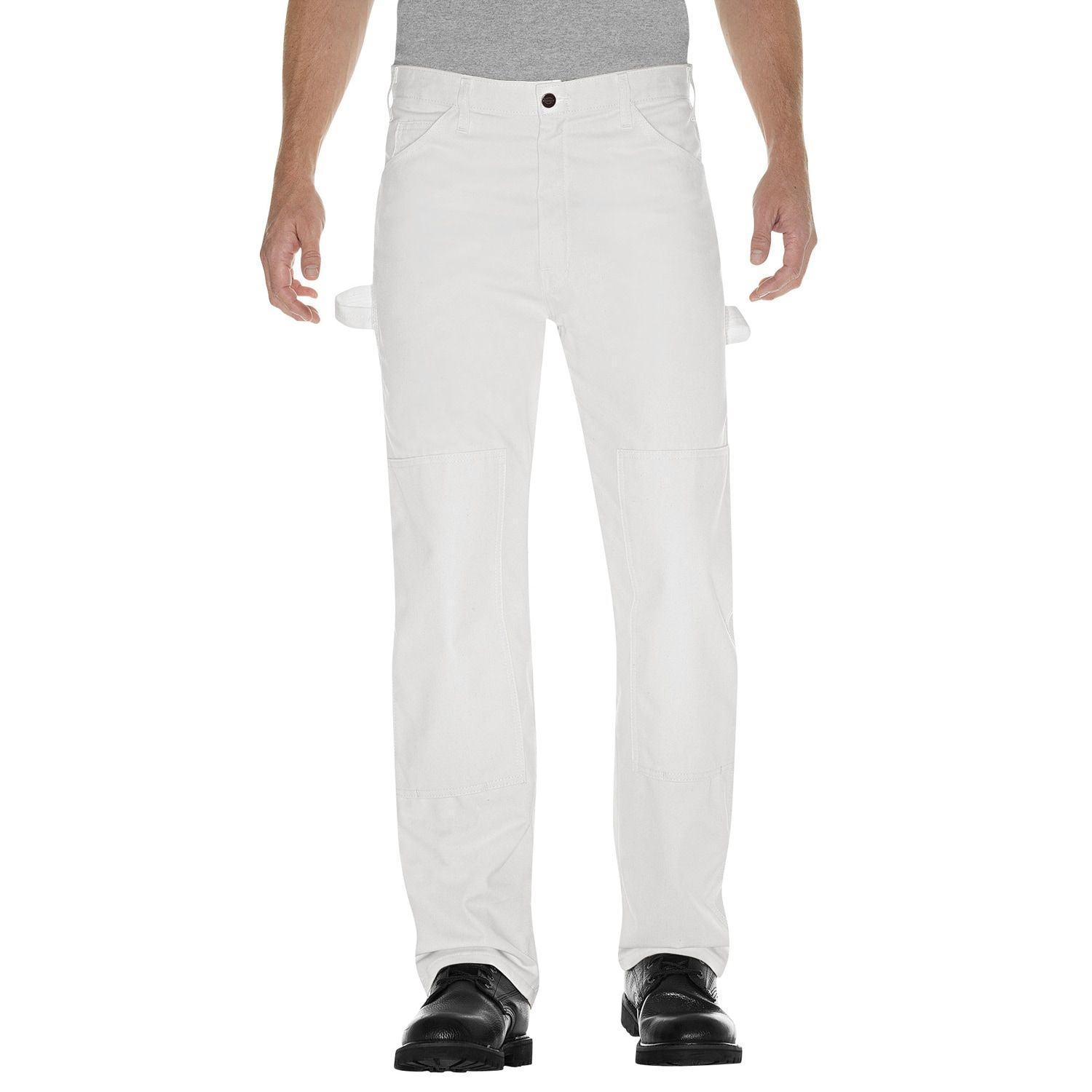 d325e90b Men's Dickies Relaxed-Fit Double-Knee Painter Pants #Relaxed, #Fit, #Men,  #Dickies