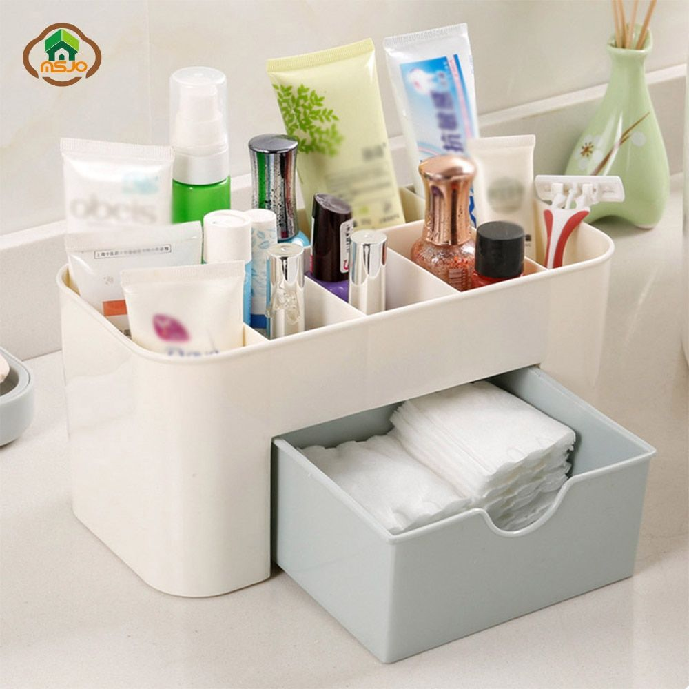 Cheap Makeup Organizers Buy Directly From China Suppliers Msjo Makeup Organizer Box Jewelry Makeup Storage Box Makeup Organization Cheap Makeup Organization
