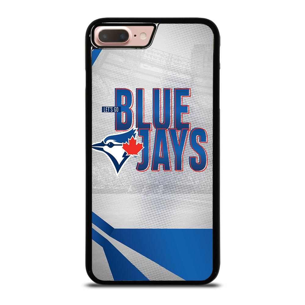 TORONTO BLUE JAYS ICON 3 iPhone 8 Plus Case Cover