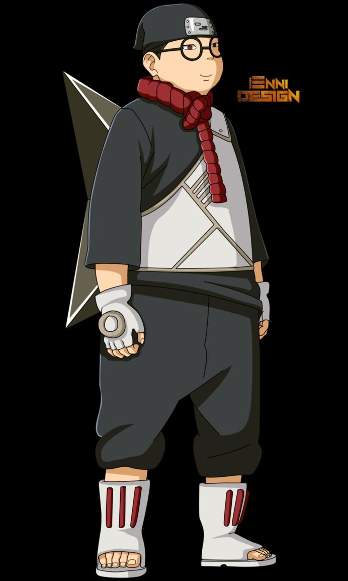 Boruto: Naruto the Movie|Toroi by iEnniDesign on ...