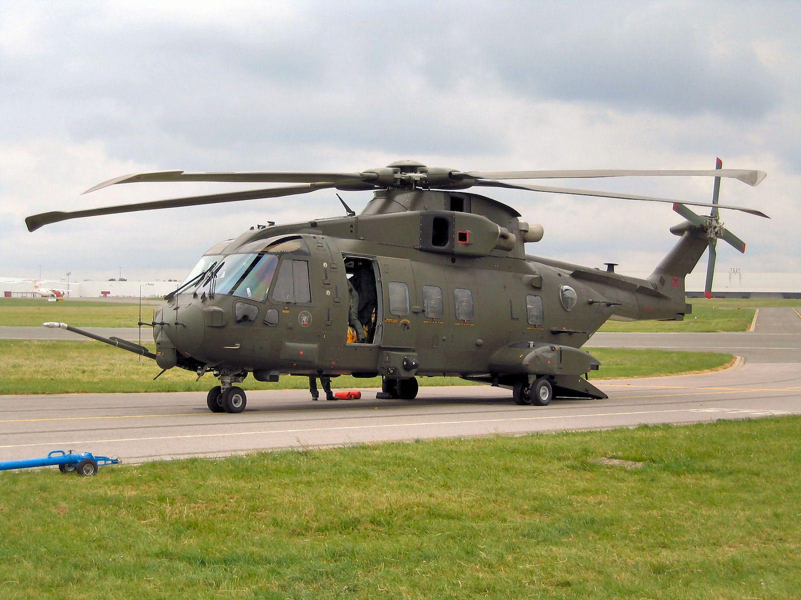AgustaWestland EH101   Helicopters   Pinterest   Militar